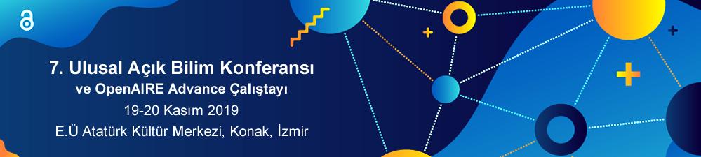 Açık Bilim Konferansı 2019